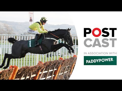 Racing Postcast: Tolworth Novices' Hurdle | Veterans' Handicap Chase | Weekend Tipping