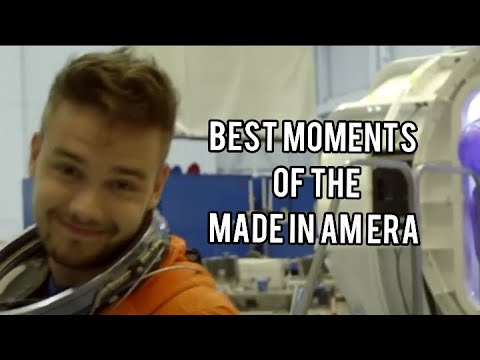 Download one directions best moments during the made in the am era.