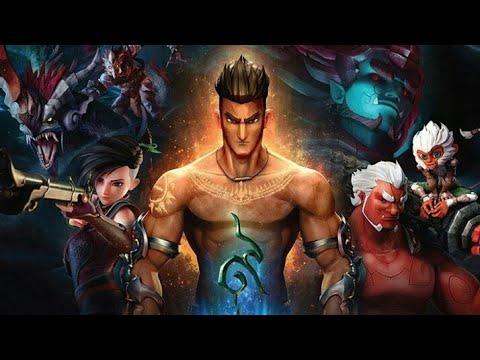 Сила девяти богов (2018) Фэнтези, Приключения, Боевики, Мультфильмы - Видео онлайн