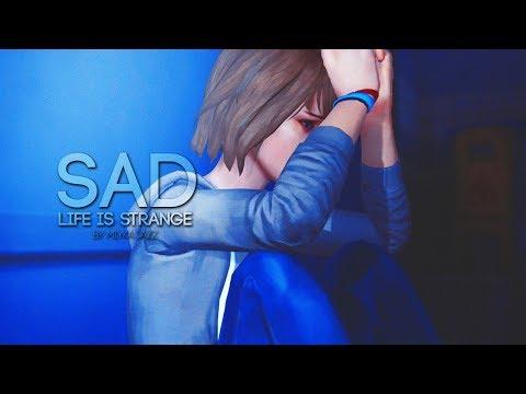 sad life is strange [gmv]