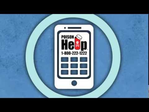 Blue Ridge Poison Center - Health Resources and Services Administration Video