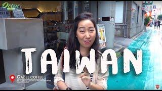 Keliling Coffee Shop di Taiwan - GIVEAWAY