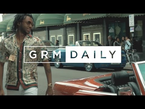 D Block Europe (Young Adz & Dirtbike LB) - Finding You feat. Don Andre  [Music Video] | GRM Daily