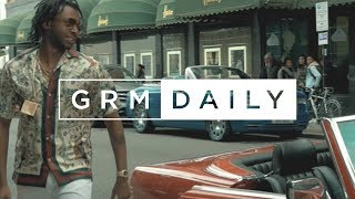 D - Block Europe - Finding You [Music Video] | GRM Daily