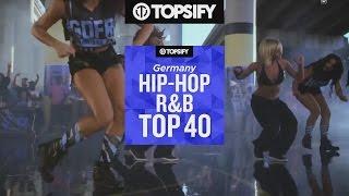 Скачать TOPSIFY Germany HIP HOP R B TOP 40