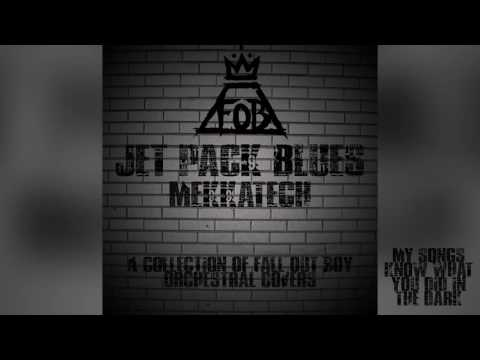 Jet Pack Blues - Full Album (a collection of Fall...