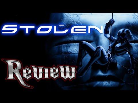 Stolen Review