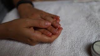 Mój manicure krok po kroku :) - Czarszka -