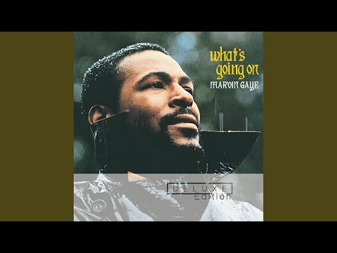 marvin gaye what s happening brother detroit mix what s going on deluxe edt 2001