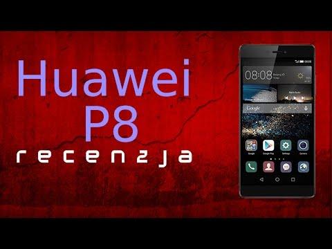 Recenzja Huawei P8 | TEST PL [Mobileo #121]