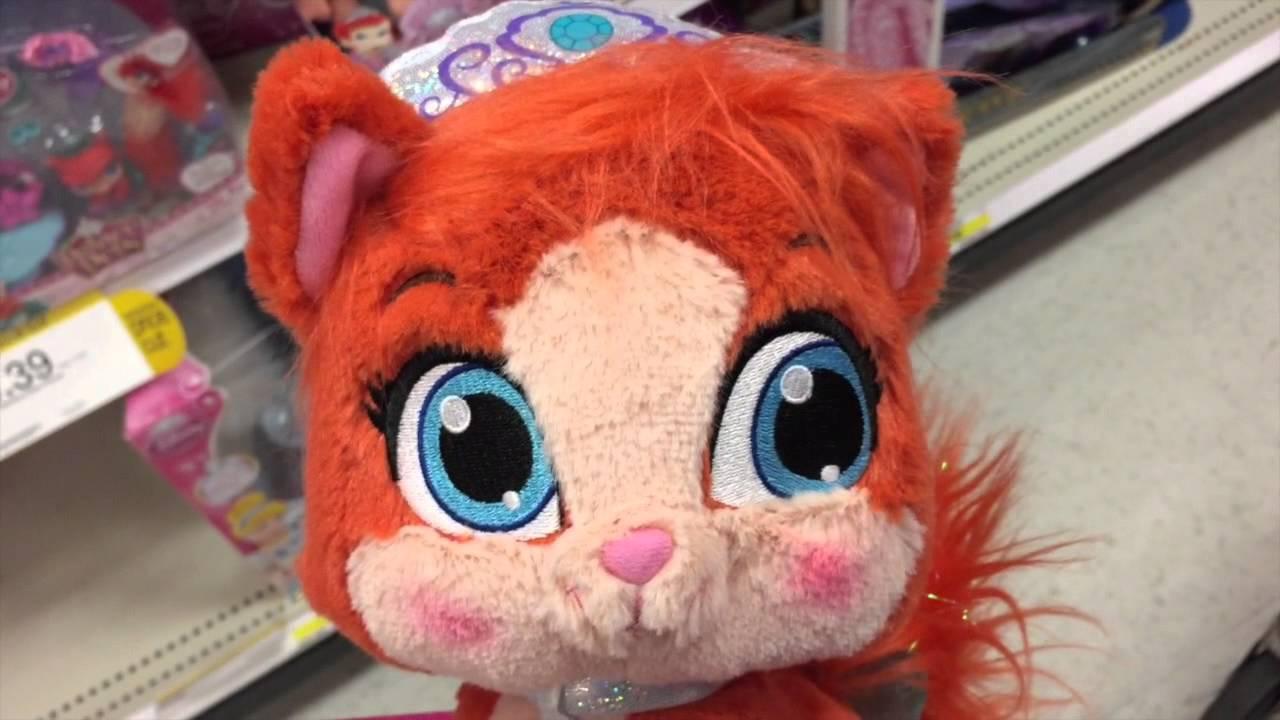 Bright Eyes Cat Toy