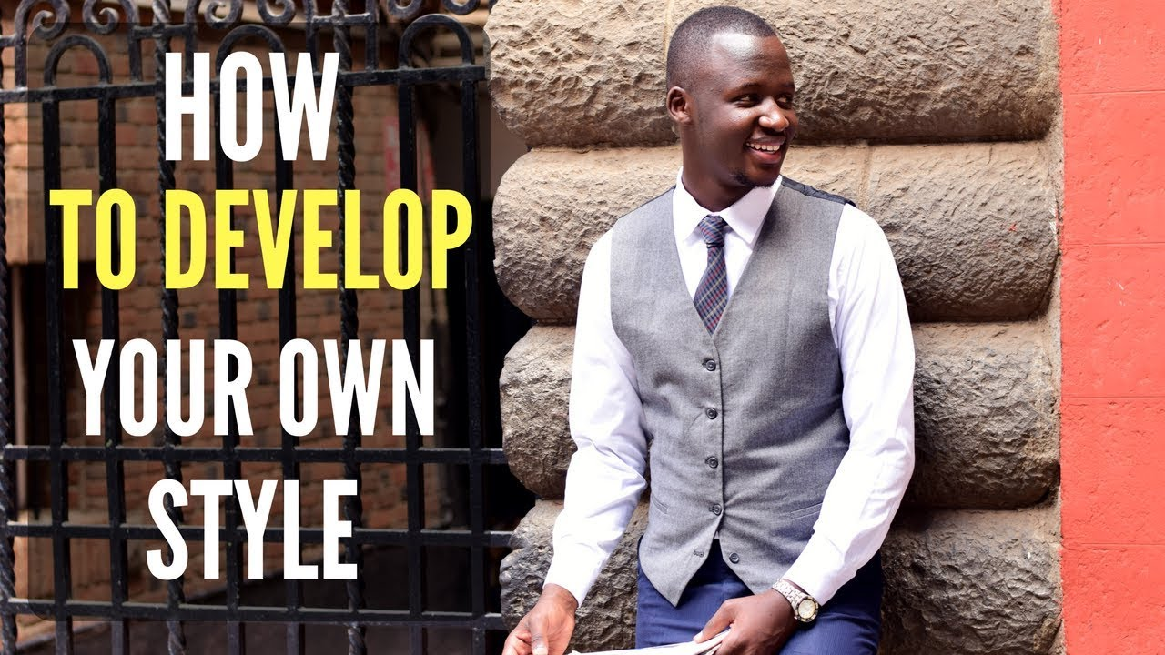 How to become stylish