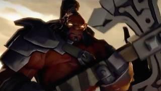 Dota 2 - Trailer mit Axe, Traxex, Earthshaker und vielen weiteren Helden