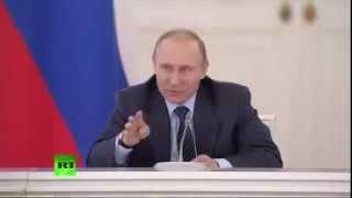 Корни Путина