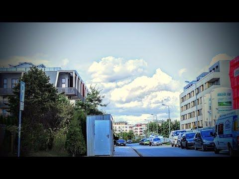 #252 Снять квартиру в Кракове. Районы и цены.