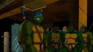 As Novas Tartarugas Ninja - Episódio 1 (1/2) [PT]
