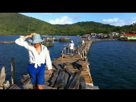 Philippines – Glimpses of Surigao, the City of Island Adventures