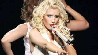 Understand - Christina Aguilera [INSTRUMENTAL - download link / lyrics / without backing vocals]