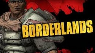 Borderlands Walkthrough /W Geekmeister Part 15: Parasite God... (Blind)