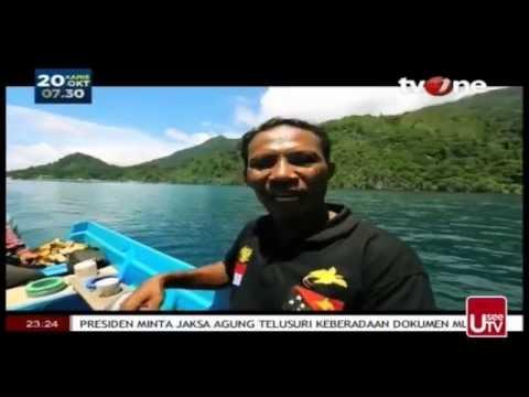 The Spice Islands - Sawai Koniari Pulau Serang, Maluku - Part 1