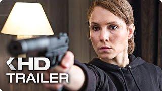 UNLOCKED Exklusiv Clip & Trailer German Deutsch (2017)