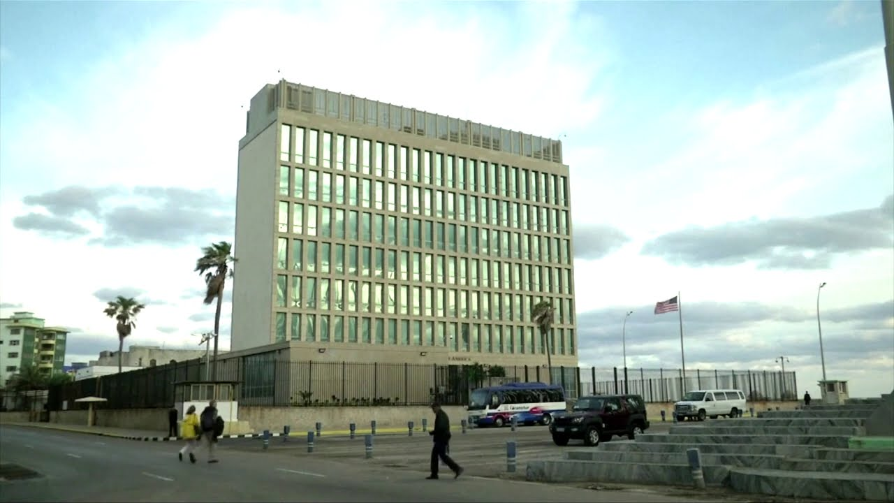 Up to 200 Americans reported possible 'Havana syndrome ...