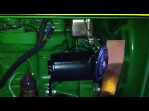 John Deere 2020 Tractor Youtube
