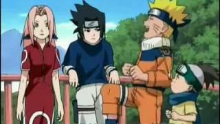 Naruto OVA 1 Part 1