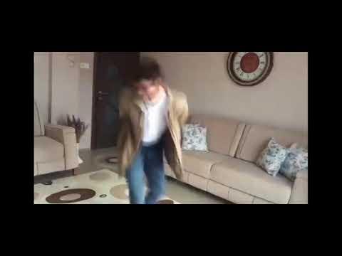Mehmet Ali Erbil Dansı