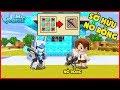 Mini World : CÁCH CHẾ TẠO NỎ RỒNG CỦA PRO, NỎ RỒNG VIP NHẤT MINI WORLD | MK Gaming