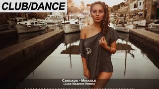 Cascada - Miracle (Jack Mazzoni Remix) | FBM Resimi