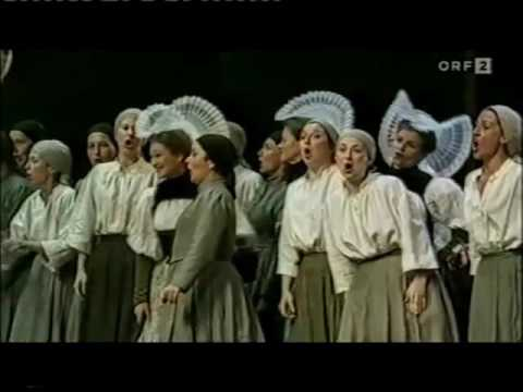 Guillaume Tell by Rossini - excerpts from Vienna State Opera