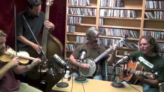 Uproot Hootenanny - No Guarantees - WLRN Folk Music Radio