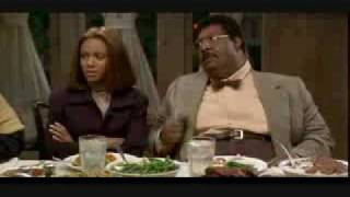 The Nutty Professor 2nd Dinner Scene