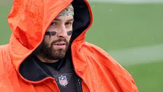 Browns believe Baker Mayfield is 'the guy' to take them where they want to go