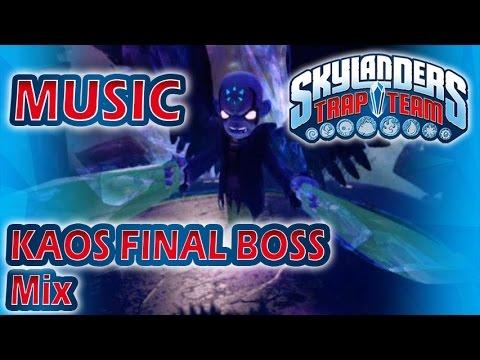 Kaos Final Boss :: VideoLike