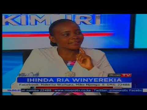Kimuri: Ihinda ria Winyerekia [Part 2]
