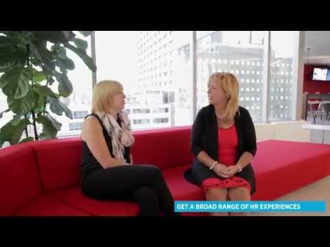 DNA Of A VP Of HR | Cisco | LoyaltyOne | Dream | IMAX