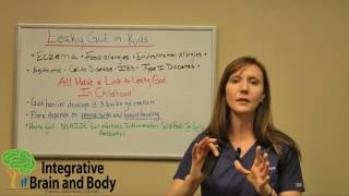 Children and Leaky Gut