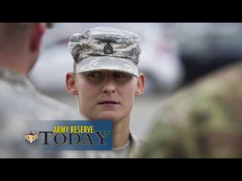 Army Reserve Today Episode 19