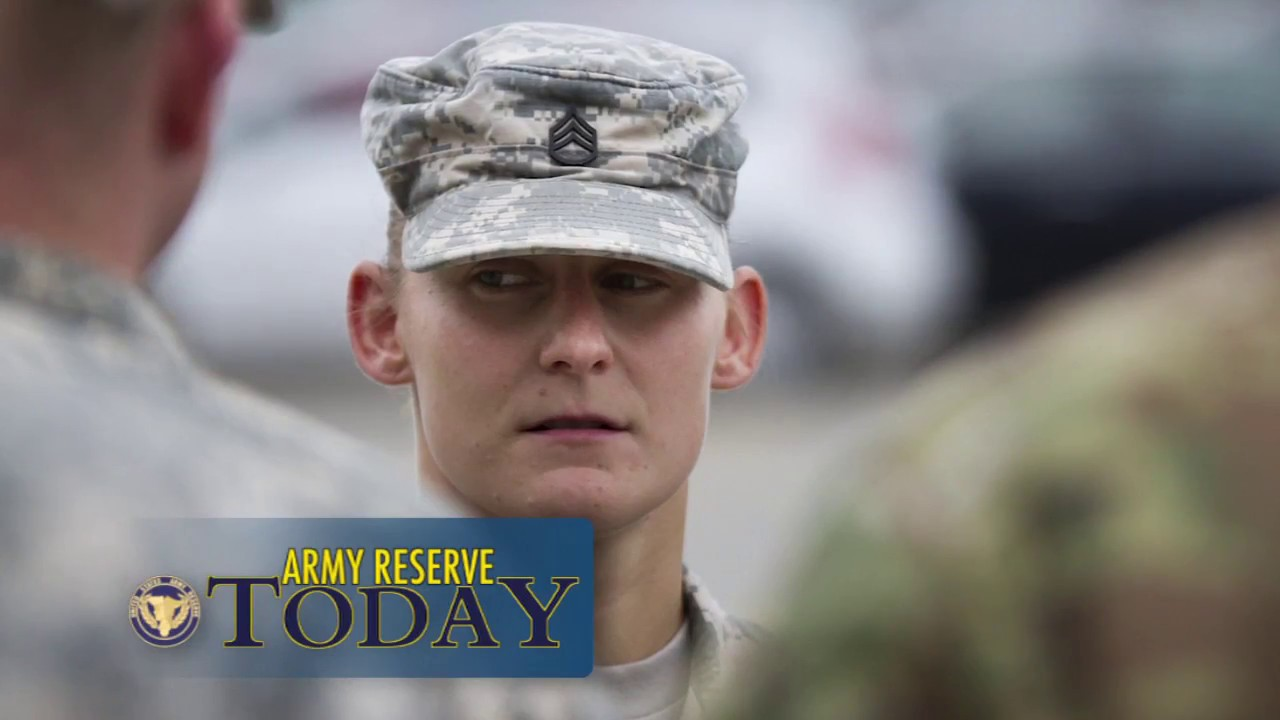 The April 2017 episode of Army Reserve Today, the quarterly video news magazine of the U.S. Army Reserve -- the most capable, combat-ready, and lethal Federal Reserve force in the history of the Nation -- features these stories: