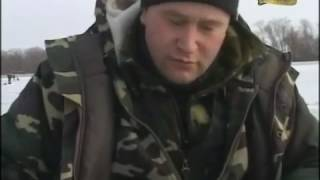 Клёвое место  Река Дон  Ростовская область  Ловля окуня