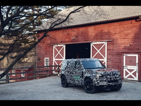 2020 Land Rover Defender - More Range Rovers with problems. BUYER BEWARE