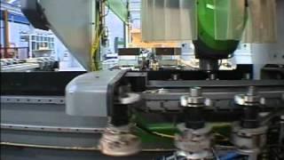 Производство серийных деревянных лестниц Profi&Hobby(, 2010-10-22T10:21:00.000Z)