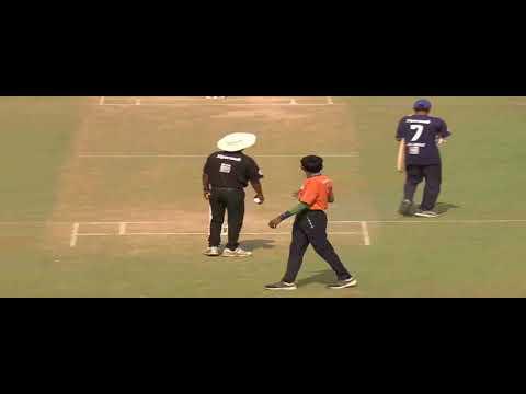 Blind Welfare Organisation Nashik Present National Blind Cricket Tournament