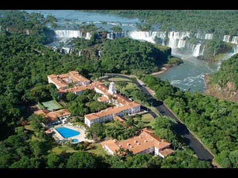 Belmond Hotel Das Cataratas - Hotel Nas Cataratas Do Iguaçu