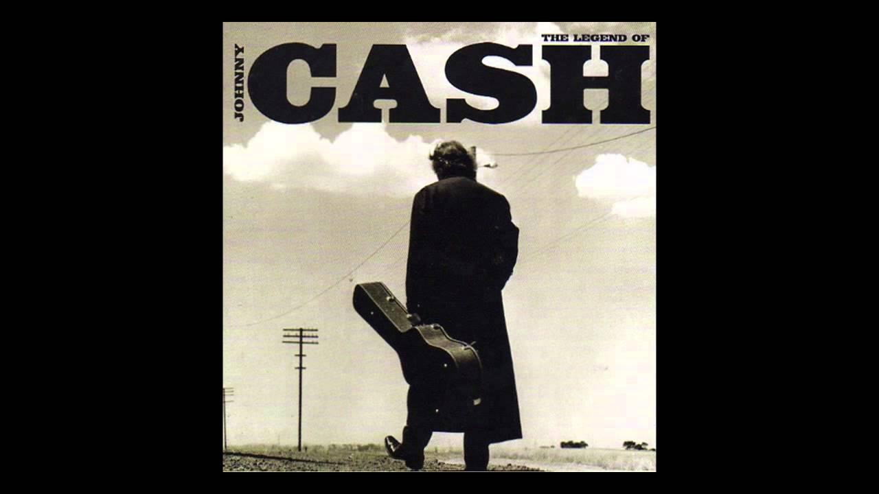 Johnny Cash - Hurt - YouTube
