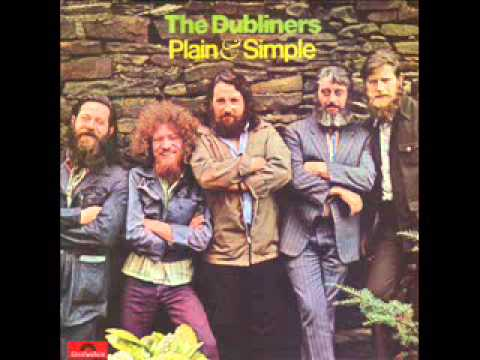 The Dubliners - Plain & Simple