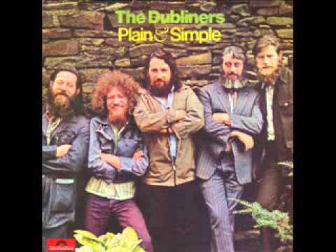 The Dubliners - Plain & Simple