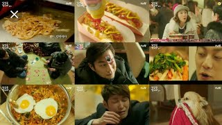 Summary of Eating clip of Let's eat || Let's Eat 1, 2.